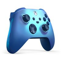 Microsoft Xbox Series Wireless Controller für Windows + Series X/S Aqua Blue