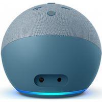 Amazon Echo Dot 4. Generation intelligenter Lautsprecher mit Alexa Blaugrau
