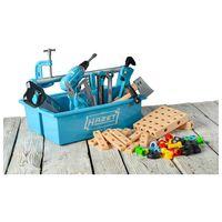 Hazet Junior 14 Spielzeug-Werkzeuge, 61-teilig, Juniortool1