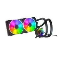 Fractal Design Celsius+ S28 Prisma, Wasserkühlung ,schwarz
