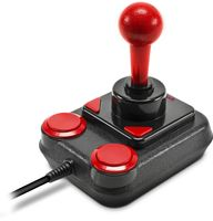 SPEEDLINK COMPETITION PRO EXTRA USB Joystick - Anniversary, black-red
