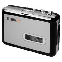 Technaxx DigiTape DT-01