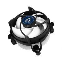 ARCTIC Alpine 12 – Kompakter Intel CPU Kühler, Prozessor, Kühlkörper, 9,2 cm, LGA 1150 (Socket H3),LGA 1151 (Socket H4),LGA 1155 (Socket H2),LGA 1156 (Socket H), 100 RPM, 2000 RPM