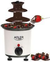 Adler Schokoladenbrunnen | Schokobrunnen | Schokofontäne | 200 ml
