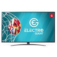 "LG 65NANO917NA 164cm 65"" NanoCell 4K SmartTV Fernseher - LCD-TV - 165,1 cm LG"