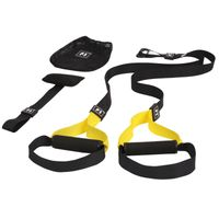 Schlingentrainer Suspension Expander Befestigung Sling Training Widerstandsbänder Zuhause Set