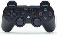 Sony Playstation PS 3 Controller Dual Shock wireless schwarz