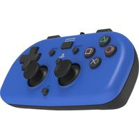 Hori Mini Blue Wired Controller für PS4
