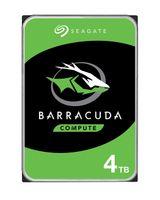Seagate Barracuda ST4000DM004, 3.5 Zoll, 4000 GB, 5400 RPM