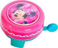 Disney Fahrradklingel Fahrrad Klingel Glocke Fahrradglocke Kinder, Disney:Minnie Bow