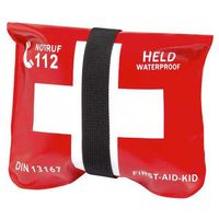 Held First Aid Kit Red One Size