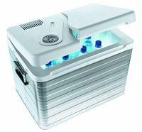 Mobicool Q40 elektrische Alu-Kühlbox für Auto und Steckdose