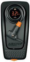 SKS Fusspumpe Airstep Digi max 7bar 102psi AV SV DV digitaler Manometer