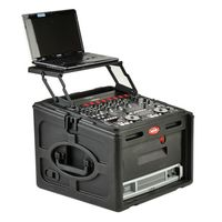 SKB Presentation Case, Schwarz, 11.68 kg