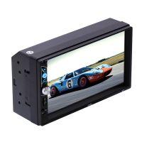 X7 7-Zoll-Bildschirm Auto Bluetooth MP5 High Definition Video Audio Player Radio Carplay