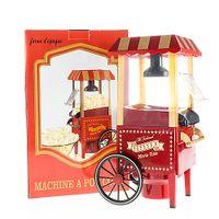 Popcorn Maschine Retro Popcornmaker