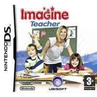 Ubisoft Imagine Teacher, NDS