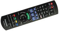 Panasonic N2QAYB001046 Fernbedienung u.a für DMR-BST950, DMR-BST855, DMR-BST850, DMR-BST755
