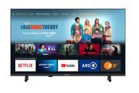 Grundig FullHD LED TV 102cm (40 Zoll) 40GFB6070 Triple Tuner, Fire TV Smart TV