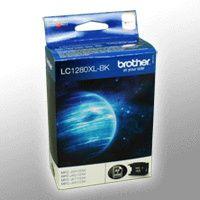 Brother Tinte LC-1280BK schwarz