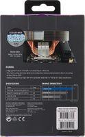 Cooler Master MasterGel Maker - 11 W/m·K - 2,6 g/cm³ - Grau - 1,5 ml - 0,012 g - 345 mm