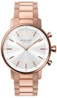 KRONABY Carat S2446/1 Hybrid Smartwatch Armbanduhr