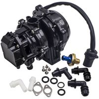 Öleinspritzung Kraftstoff VRO Pump Kit 4-Wire für Johnson/Evinrude OMC/BRP