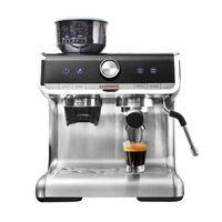 GASTROBACK 42616 Design Espresso Barista Pro, Farbe:Espresso
