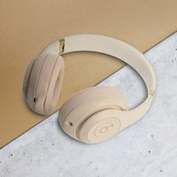 Beats Studio 3 Wireless Over-Ear Kopfhörer Skyline Edition Desert Sand