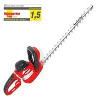 Elektro Heckenschere Grizzly EHS 750-69 D 750 Watt