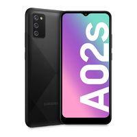 Samsung Galaxy A02s 32 GB A025G/DSN Black Dual SIM EU