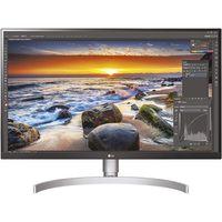 LG 27UL850-W 68,6 cm (27 Zoll) 4K UHD Gaming-LCD-Monitor - 16:9 Format - 3840 x 2160 Pixel Bildschirmauflösung - 1,07 Milliarden Farben - FreeSync - 350 cd/m² - Typisch Helligkeit, 280 cd/m² - Min. He