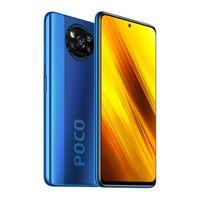 Xiaomi POCO X3 NFC Blue                     6+128GB