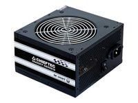 Chieftec GPS-600A8            600W ATX23