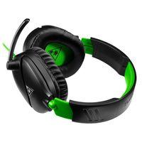 Turtle Beach Recon 70 Gaming-Headset 40 mm Lautsprecher Hochklapp-Mikrofon