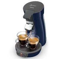 PHILIPS HD6561 / 71 SENSEO Viva Cafe - Blau