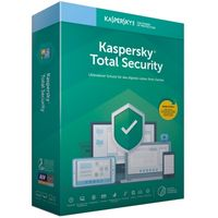 KASPERSKY LAB Total Security DACH Edition. 3-Device 1-Account KPM 1-Account KSK 1 year Upg