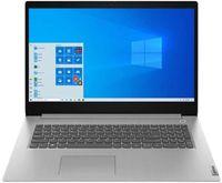 Lenovo Ideapad 3 17ADA05 RYZ3-3250U/4GB/256SSD/matt/W10Home - Notebook - Pentium/Dual Core