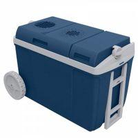 MOBICOOL W38 AC/DC, Blau, Polypropylen (PP), 37 l, 17 °C, Elektro, 12/230 V