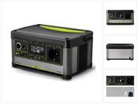 Goal Zero Yeti 500X Portable Power Station 5 - 230 V 46,8 Ah ( 36100 ) Kraftwerk / Generator / Energiespeicher