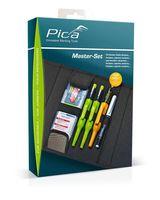 Pica Master-Set Schreiner 55010 Markier-Set mit Ausfallsicherung für Minensets