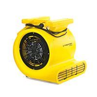 TROTEC Turbolüfter TFV 30 S | Radialventilator | Ventilator | Trockner | Lüfter | Gebläse