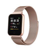 Forever Smartwatch forevigo SW-300 (rosegold) + Wechselband