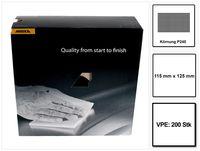 Mirka Goldflex Soft 115x125mm P240 200Stk. ( 2912707025 ) Handpad Rolle perforiert