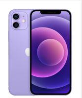"""Apple iPhone 12 mini 128GB 5,4"""" Super Retina display XDR Violett"""