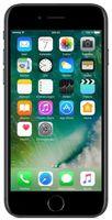 Apple iPhone 7 128GB Mattschwarz - Gut