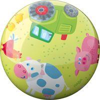 HABA 301986 - Ball Bauernhof-Tiere 4010168219219