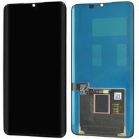 Xiaomi Mi Note 10 Lite | Komplettes OLED Display | Reparatur Set | Ersatzteil | Bildschirm Einheit