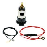 120W 12V 10A  Zigarettenanzünder-Steckdose Für Telefon GPS Und Alle Fahrzeuge