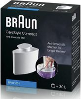 Braun Kalkfilter BRSF001 IS2 INT